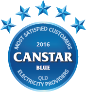 2016 award for qld electricity providers