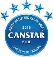2016 award for car tyre retailers