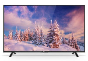 43 inch Full HD LED Smart TV