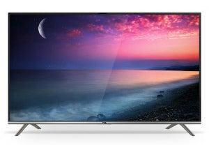 50 inch Smart TV 4K Ultra HD LED50 inch Smart TV 4K Ultra HD LED