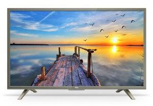 55 inch Full HD LED Smart TV