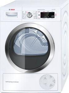 9kg Bosch Heat Pump Dryer WTW87565AU