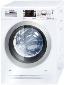 Bosch WVH28490AU 8kg Front Load Washing