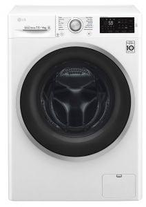 LG WDC1475NCW 75kg Washer 4kg Dryer Combo