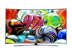 Samsung 4K SUHD TVs
