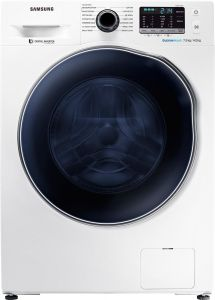 Samsung Washer Dryer Combo WD75J5410AW