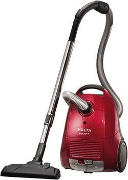 Volta Equipt barrel vacuum