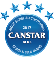 2017 award for grain & seed bread