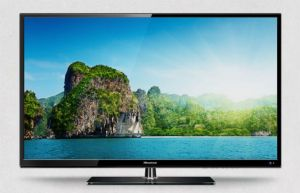 hisense tv review ULED