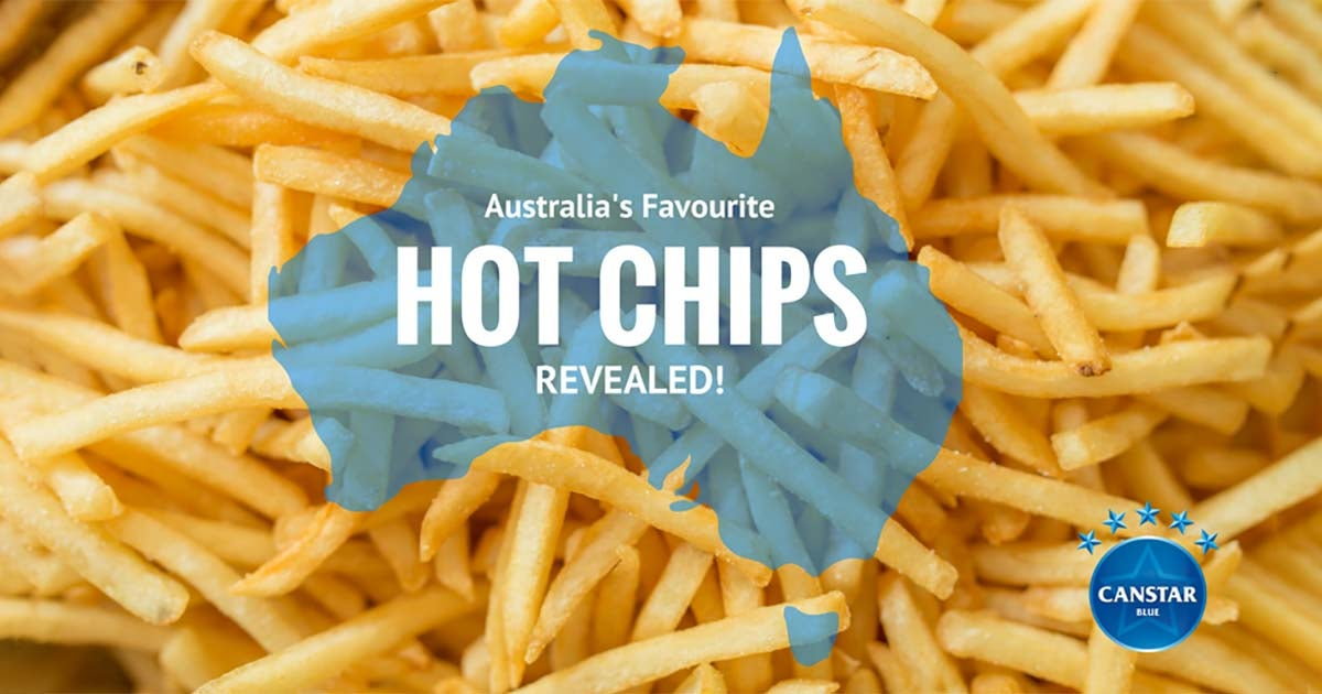 Best Takeaway Hot Chips Revealed Canstar Blue