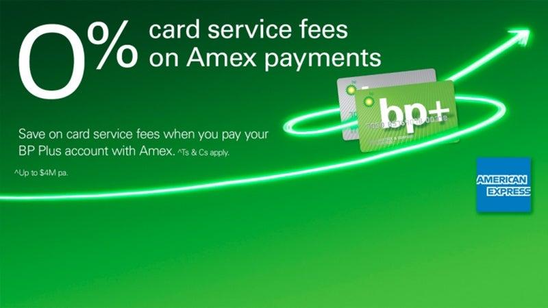 bp+ Card