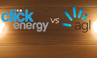 Click Energy vs AGL Comparison