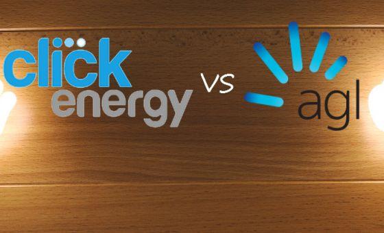 Click vs AGL Banner