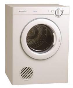 Simpson 4kg Vented Dryer