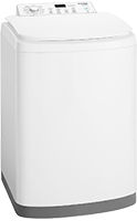 Simpson SWT6541 6.5kg - Top Loader Washing Machine