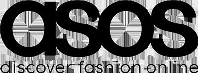 Logo for ASOS.com