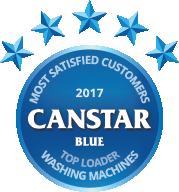 washing machine reviews top loader