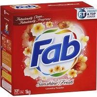 Fab Core Range