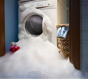 washing machine problems repairs