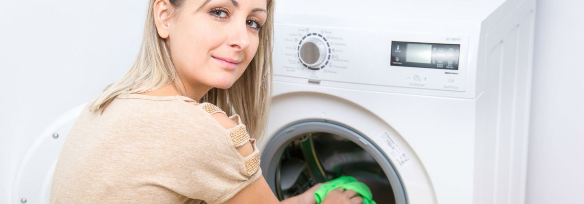 Washing Machine Cleaner & Cleaning Tips Explained | Canstar Blue
