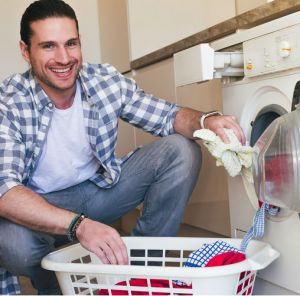 how often should you clean your washing machine