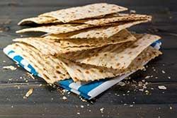 Matzo Breads