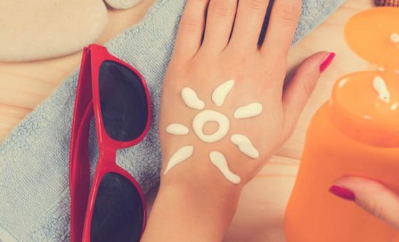 Best Sunscreen for Skin Type