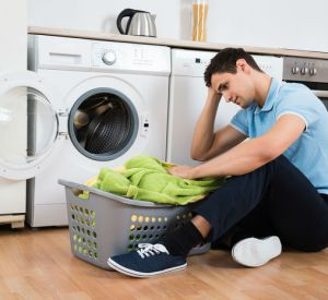 washing machine problems and repairs