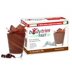 Bodytrim Protein Powders