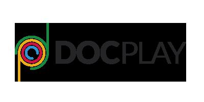 DocPlay Logo