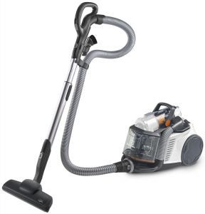 Electrolux Silent Performer Cyclonic Animal Bagless Vacuum Cleaner