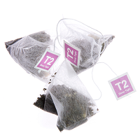 Herbal Teabag Range