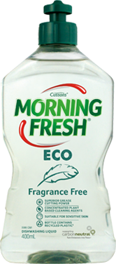 MorningFresh ECO Fragrance Free