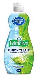 Palmolive FusionClean