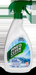 PineO Cleen Bathroom