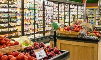 Supermarkets Canstar Blue