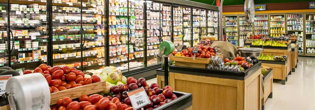 Supermarkets Near Me | State by State Guide - Canstar Blue