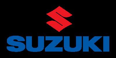 Suzuki logo banner trans