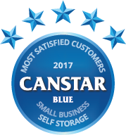 2017 award for small business storage
