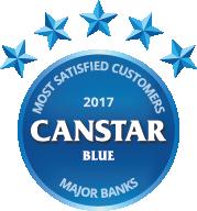 2017 award for major banks