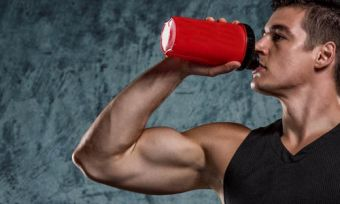 Musashi Protein Supplements Brand Guide