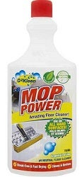 mop power 750ml