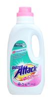 Biozet Attack 3D Clean Action Liquid