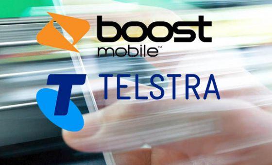 Boost vs Telstra Comparison