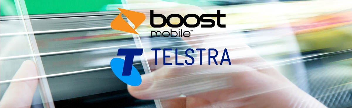 Telstra vs Boost Mobile | Compare Plans, Prices & Deals