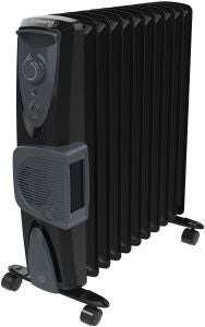 Dimplex OFRC24TFNB Electric 2.4kW Eco Column Heater