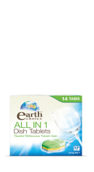 Earth Choice Dish Tablets
