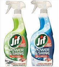 Jif-sprays