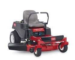Toro Timecutter Zero Turn Ride-on Mower