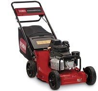 Toro heavy duty commercial